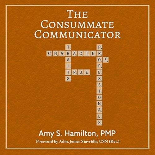 The Consummate Communicator Titelbild
