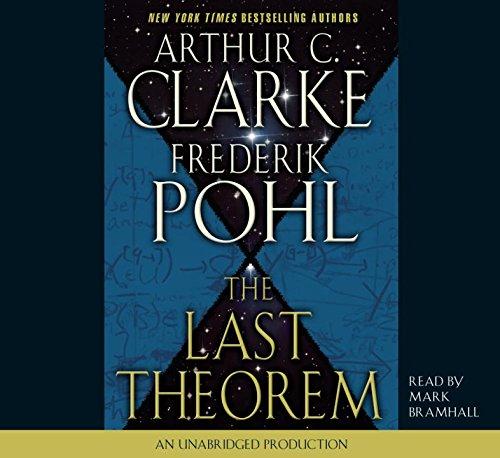 『The Last Theorem』のカバーアート
