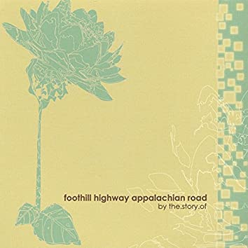 Foothill Highway Appalachian Road