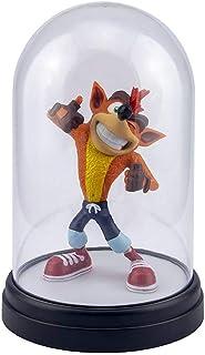 Crash Bandicoot Crash - Lámpara de mesa