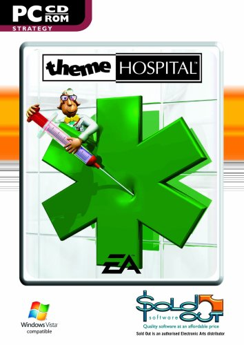 Theme Hospital [UK-Import]