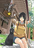 Flying Witch, 1
