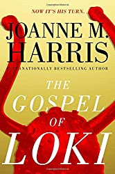 Books Set in Yorkshire: The Gospel of Loki by Joanne M. Harris. yorkshire books, yorkshire novels, yorkshire literature, yorkshire fiction, yorkshire authors, best books set in yorkshire, popular books set in yorkshire, books about yorkshire, yorkshire reading challenge, yorkshire reading list, york books, leeds books, bradford books, yorkshire packing list, yorkshire travel, yorkshire history, yorkshire travel books, yorkshire books to read, books to read before going to yorkshire, novels set in yorkshire, books to read about yorkshire