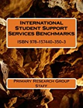 International Student Support Services Benchmarks