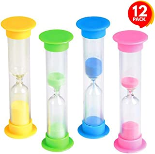 Best mini hourglass favors Reviews