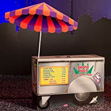 Big City Hot Dog Stand Party Prop Standup Photo Booth Prop Background Backdrop Party Decoration Decor Scene Setter Cardboard Cutout