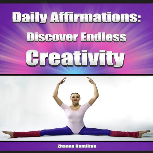 Daily Affirmations audiobook cover art