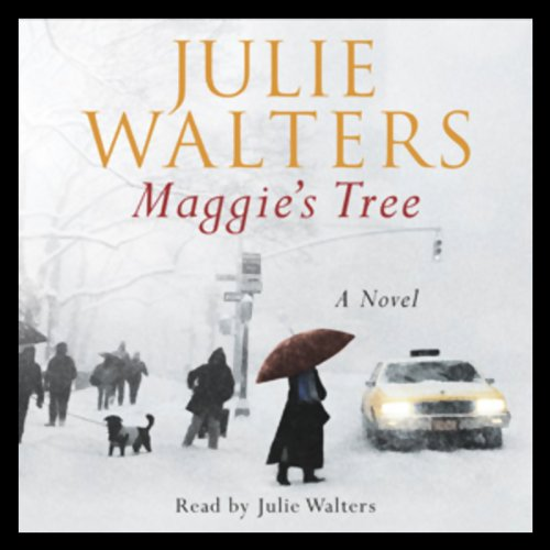 Maggie's Tree audiobook cover art
