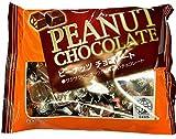 ピーナッツチョコレート 200g