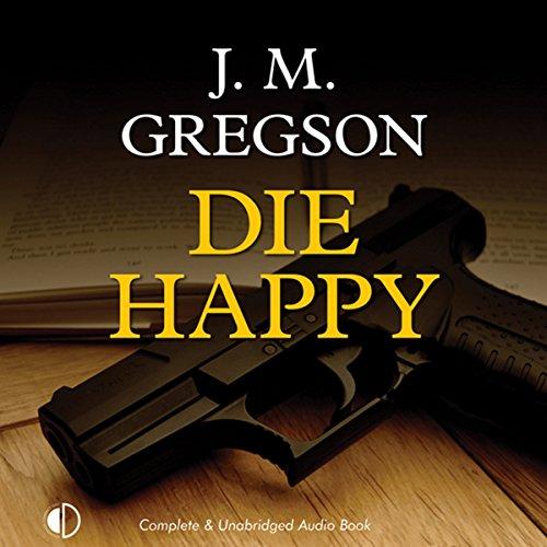 Die Happy audiobook cover art