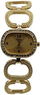 Watch for Women by Omax, Analog,Gold