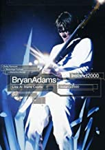 Bryan Adams - Live at Slane Castle by Bryan Adams