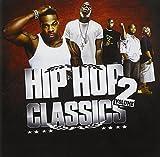 Hip Hop Classics Vol.2