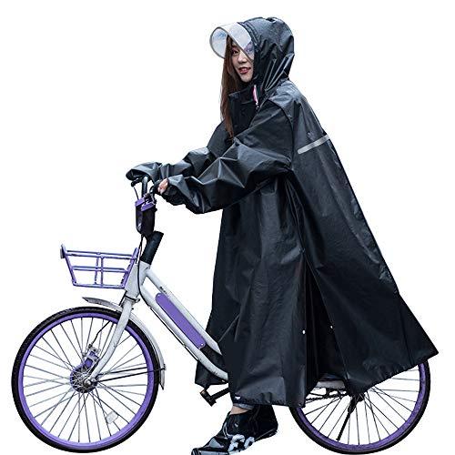 [2020最新版]SHINEZONE レインコート レディース 雨具 自転車 バイク 魔法 レインウェア ロングレインポン...