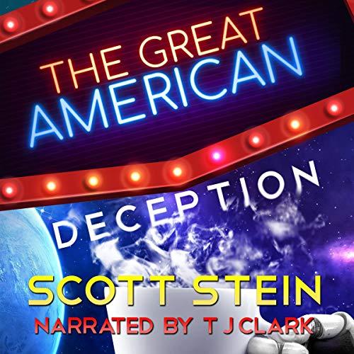 The Great American Deception Titelbild