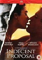 Indecent Proposal [DVD]