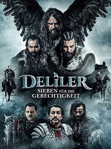 Deliler - Sieben für die Gerechtigkeit