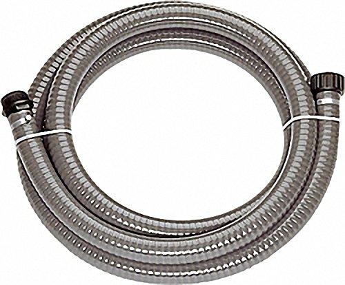 GARDENA Saugschlauch (G 1'') Verlängerung der Sauggarnitur Länge: 3-5 m- Durchmesser 25mm
