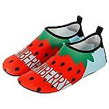 MAATCHH Zapatos de Agua Calzado Deportivo al Aire Libre de los...