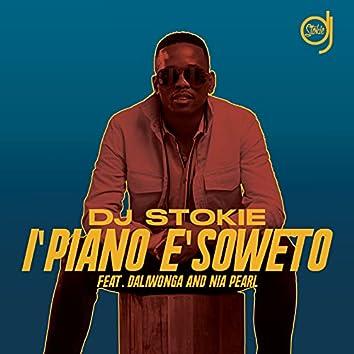 Ipiano e'Soweto (Edit)