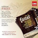 Faust - Acte III - Scène 6 - Air des bijoux : Un bouquet !.