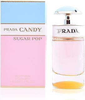 Prada Candy Sugar Pop Eau De Parfum Spray For Women 2.7 Oz/80 ml Brand New Item In Box