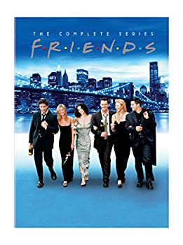 Friends  The Complete Series Collection