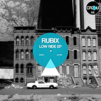 Low Ride EP