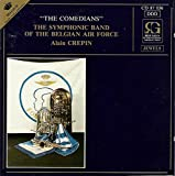 The Comedians - Symphonic Band of the Belgian Air Force (UK Import)
