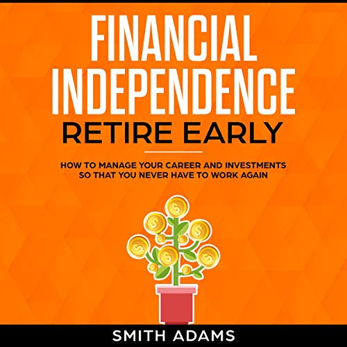 Financial Independence Retire Early cover art
