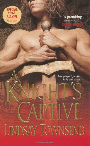 Book: A Knight's Captive by Lindsay Townsend