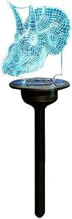 Solar Garden Lights Outdoor Waterproof LED Solar-power Lawn Lamp Waterproof IP65 Outdoor Yard Garden Decor Lights (Emittin...