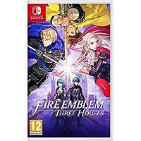Nintendo 45496424220 Fire Emblem: Three Houses (NS)