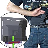 FreedomTactical Magnetic Belly Band Comfortable...