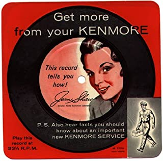 Get More From Your Kenmore-