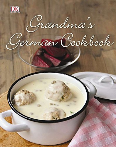 Compare Textbook Prices for Grandma's German Cookbook  ISBN 0690472094326 by Schmidt, Linn,Hamm, Birgit