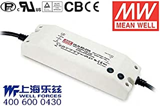 HLN-40H-15A AC//DC Power Supply Single-OUT 15V 2.67A 40W 5-Pin