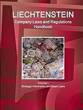 liechtenstein company law