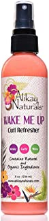 Alikay Naturals Wake Me Up Curl Refresher, 8 Ounce