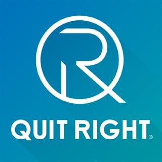 QUIT RIGHT - Quit Smoking Now - Best Stop Smoking Plan