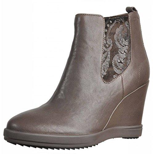 Bottines - Boots, color Marron , marca STONEFLY, modelo Bottines - Boots STONEFLY FINNY 2 Marron