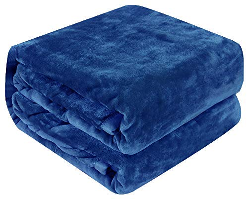 Qbedding todos Temporada Ultra Suave Microplush Manta, Doble, Queen, King,...