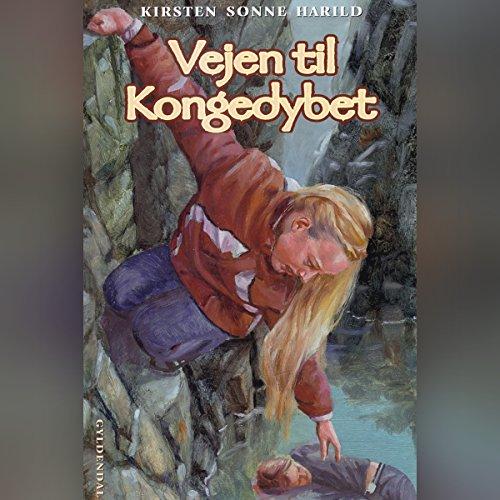 Vejen til Kongedybet cover art