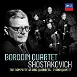 Shostakovich: The Complete String Quartets - Piano Quintet