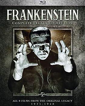 frankenstein legacy collection