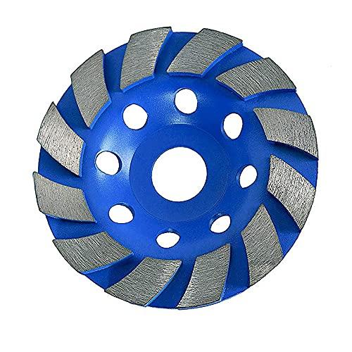 Corintian Turbo Diamantschleiftopf - 125 mm