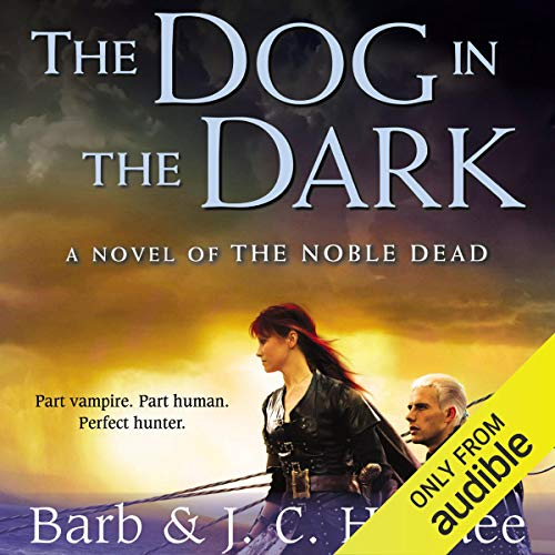 The Dog in the Dark cover art