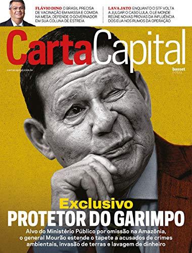 Revista CartaCapital: Edição 1153 (21 de abril de 2021)