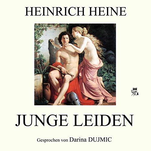 Junge Leiden audiobook cover art
