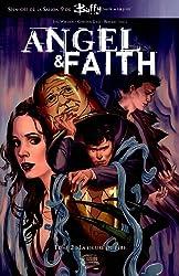 ANGEL ET FAITH T02 - La figure du père de Christos Cage